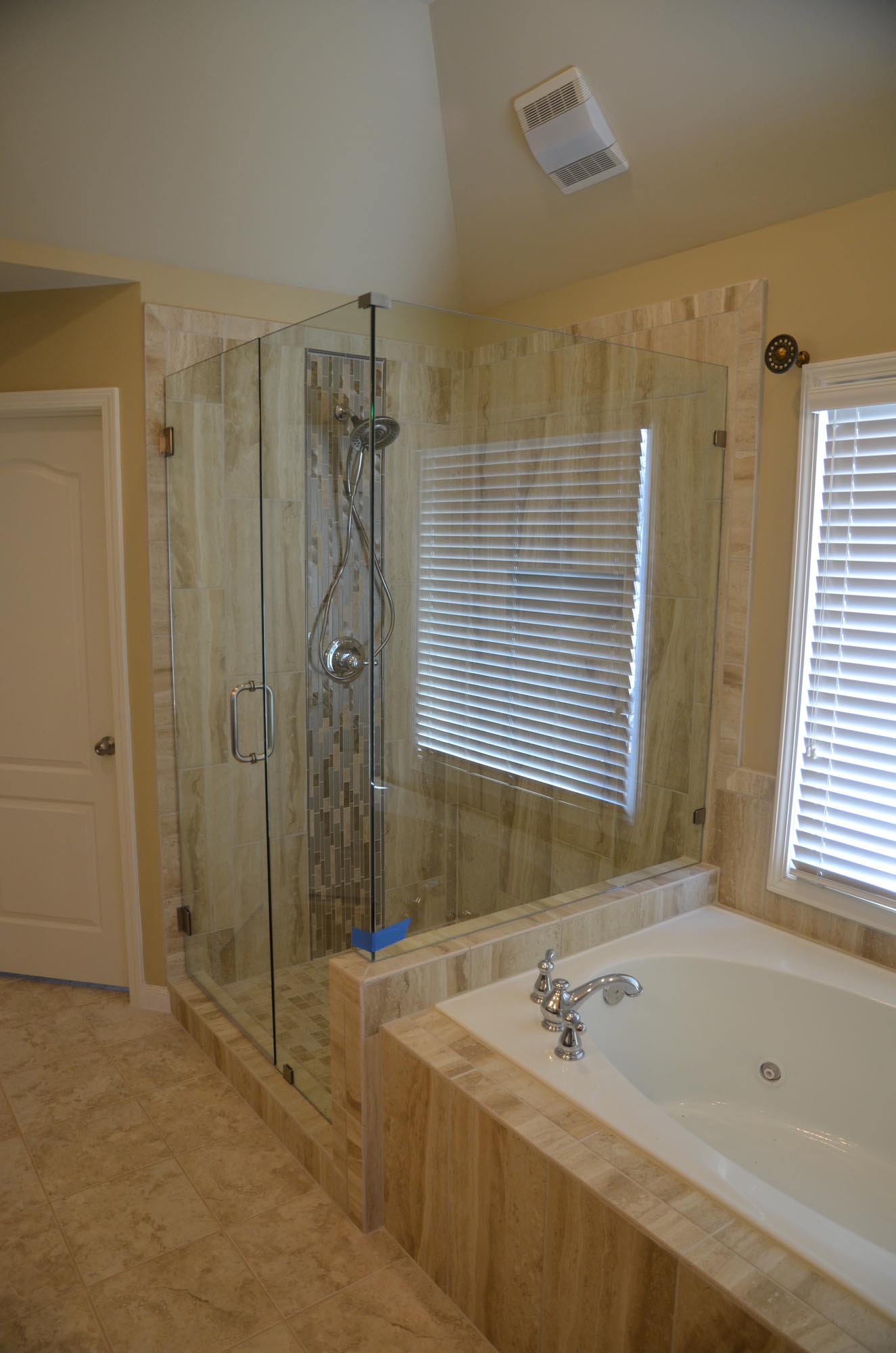 Harry 39 s home renovations for Bathroom remodel 33411