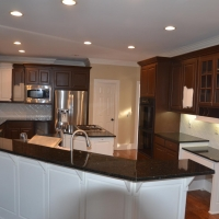 Kitchen – remodeling (1)