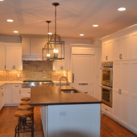 Kitchen – remodeling (2)