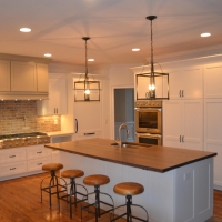 Kitchen – remodeling (3)