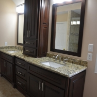 Completed-construction-of-bathroom-design-and-remodel-Gwinnett (4)