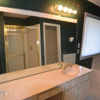 Completed-construction-of-bathroom-design-and-remodel-Gwinnett
