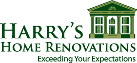 Harry's Home Renovations